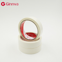 (Masking Tape)China Tape Manufacturer Ginnva Brand Spray painting (air-dry) boats self adhesive auto body tape