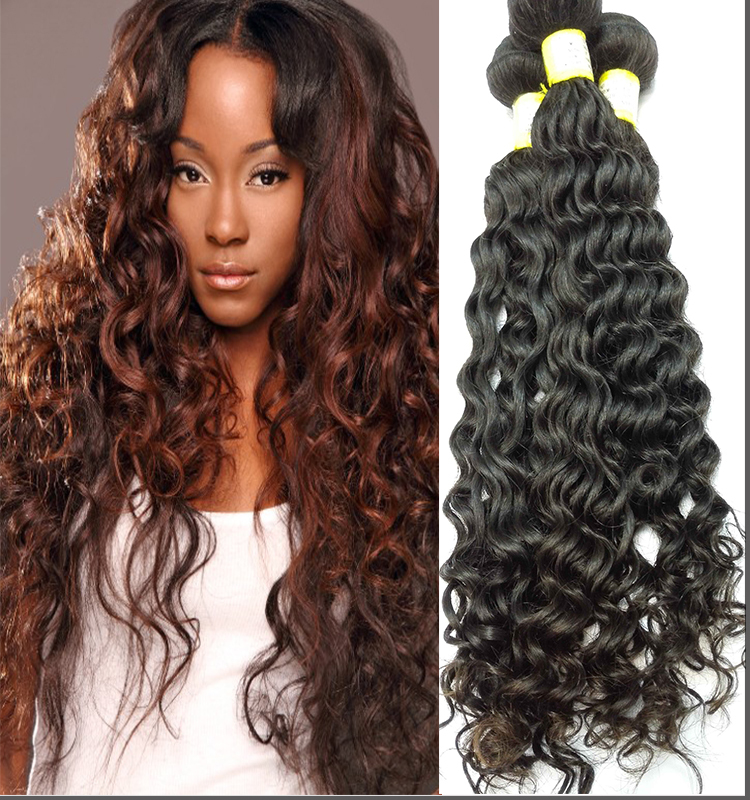 10 To 42 Inch Hair Extensions Raw Virgin Remy Brazilian Hair 42