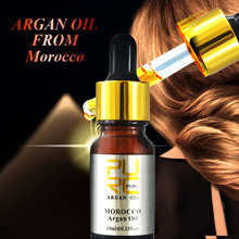 Professional hair salon brazilian keratin straightening argan oil hair treatment