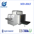 Professional luggage x ray inspection machine used x-ray scanner for airport ,train station