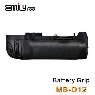 MEIKE MB-D12 Battery Grip For Nikon D800 D800E