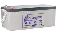 Fine workmanship deep cycle battery 12v 50ah