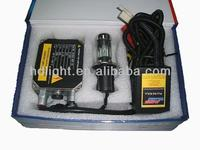 China factory!!!slim ballast motorcycle HID kits/xenon headlights price/xenon HID conversion kit