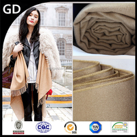 GDK0104 Good quality women plain pure color shawl scarf,best sale silk pashmina scarf,woman fashion dress