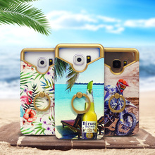 Hot custom universal kickstand cheap mobile phone cases for iPhone for Motorola for LG smartphone case for Android phones
