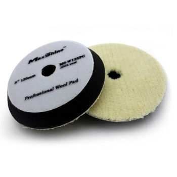 Wool Polishing Pad Aggressive Wool Pad Polishing Pa Cutting Pad