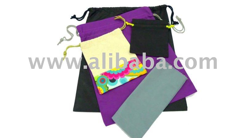 Non Woven Bag / Pouch / Watch / Accessories Bags