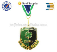 wholesale alibaba best selling custom soccer sport metal gold plated soft enamel cast iron souvenir award medals craft gifts