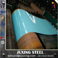 Prepainted galvanized Steel coil factory/sheet/PPGI/DX51D/ China Iron