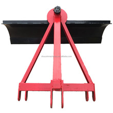 Factory Directly Agricultural Tractor Mounted Rear Grader Blade