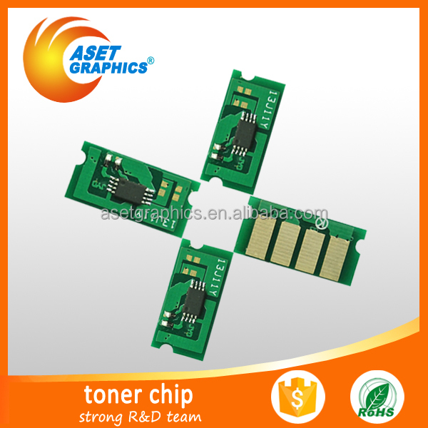 toner chip for Pantum PD-130 toner cartridge for Pantum P1000L P1000 P2000 P2000