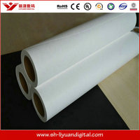photo print inkjet decal paper, high glossy photo paper