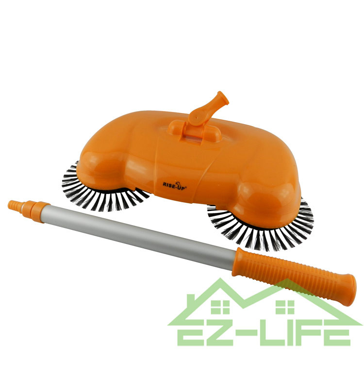 2017 G3 home scrubber machine hand manual household used floor sweeper