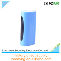 hot new products for 2014 high quality handwarmer power bank