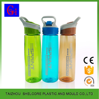 Custom Colorful Private Label Water Bottle