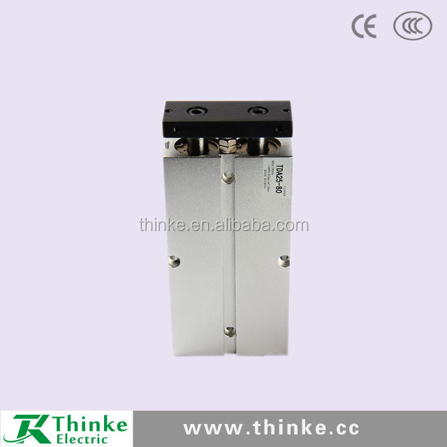 TN Series Twin Rod Cylinder Piston Pneumatic