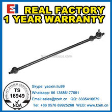 Guangzhou truck parts DRAG LINK for Isuzu BIG HORN FASTER PANEL TRUCK 8-94237-366-1 8-94237-366-0