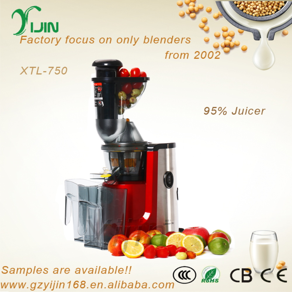 Hot sale slow juicer in stock
