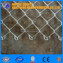 Good Quality Chain link fence covering / Playground Fence / (manufacturing) With ISO9001,SGS/cheap fence
