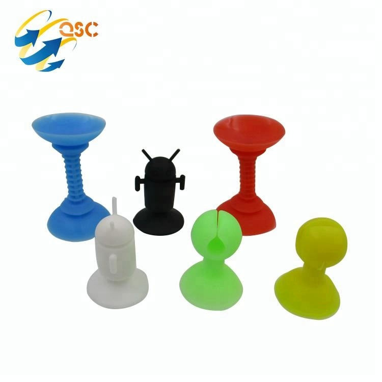 Wholesale Custom Silicone Mobile Phone Stand Holder