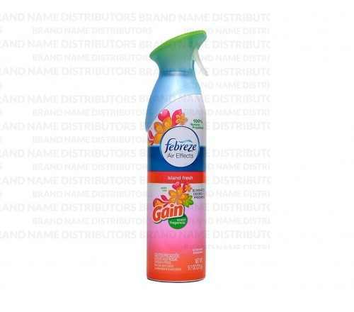 Febreze/ Air Effects/ Gain Island Fresh 9 9.7 oz