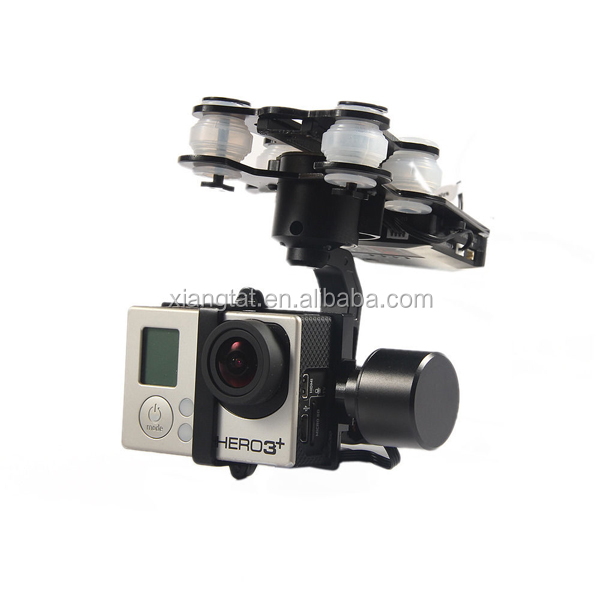 New Walkera G-3D Brushless Camera Gimbal