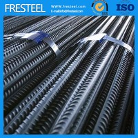a572 grade 50 35mm reinforcing steel rebar