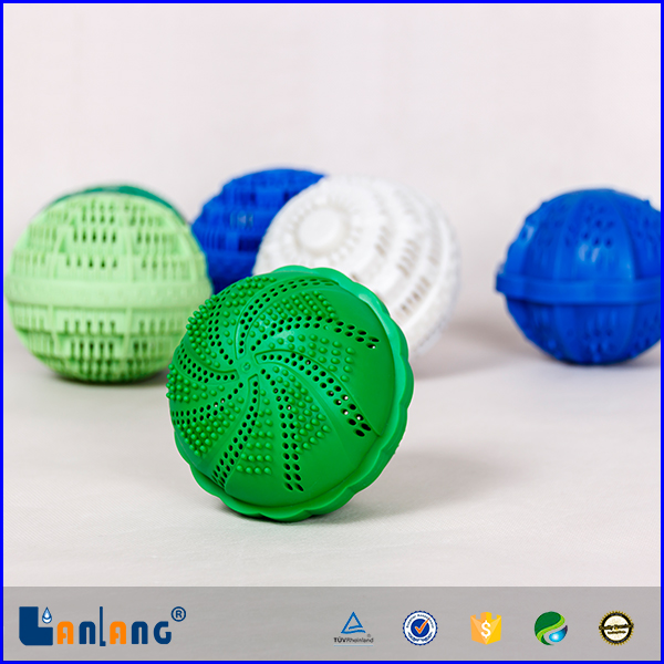 High Quality Washing Powder Free Laundry Balls