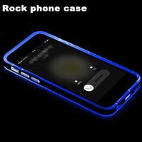 Brand New Case For Mobile Phone Case For I5c,Rock Case For Iphone 5