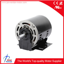 factory price 1/2HP AC electric water cooler fan motor