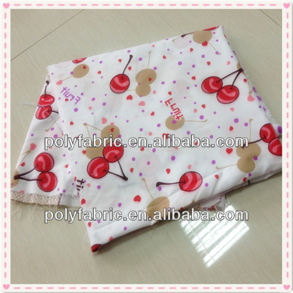 100% Polyester Pre Quilted Polyester Fabric