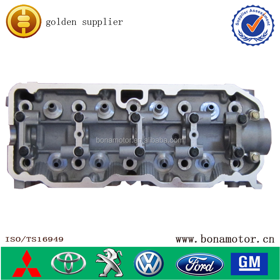 auto parts for MITSUBISHI 4G64 8V MD099389 engine cylinder head