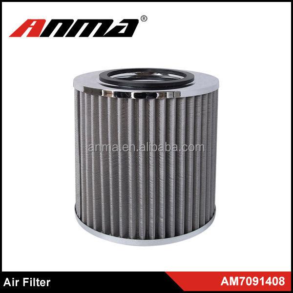 Wholesale air filter cylinder cartridge