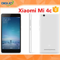 Original 2017 xiaomi mi 4c Snapdragon808 64-bit Hexa Core 1.8GHz 5.0 Inch smart phone