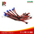 JR and JST Male Plug to EC3 Female Connector ,Rc Battery Conversion Cable Line