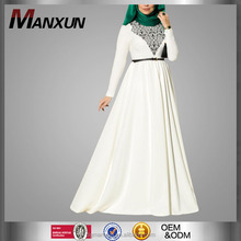 2016 Abayas Islamic clothing Muslim Dress Women Long Dresses Malaysia Turkish Indonesia Clothing Muslims