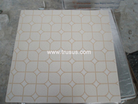 Types Of Cheap Prices Colored Supplier Gypsum Board False Ceiling Price