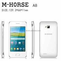 4 inch high end camera 3g wholesale android smart mobile phone OEM/ODM