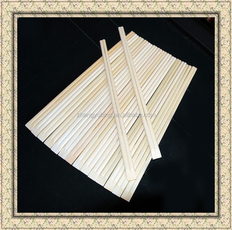 full paper wrapped Disposable Bamboo Chopsticks