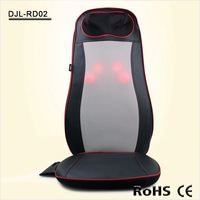 2016 Hot Sale Pangao Neck Massager DJL-RD02