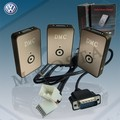 CE Certificates Car Cassette USB SD AUX IN Adapter for Honda / Toyota / BMW / V.W / Audi