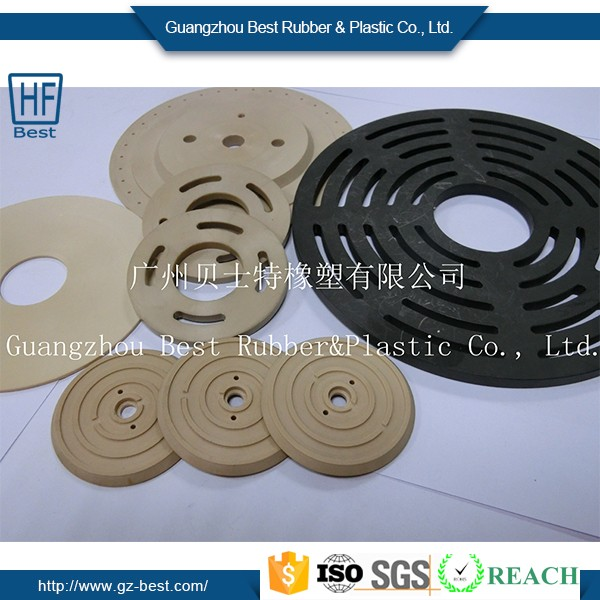 Cheap Injection Moulding Plastic Products POM Parts