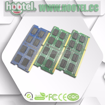 cheap and high quanlity 8gb 1333mhz notebook memory ddr3