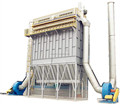 Industrial Environmental protection equipment of bag filter dust collector