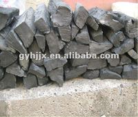 Hot selling in Korea,white charcoal from China