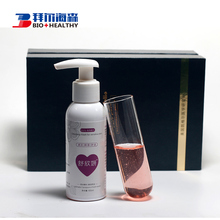 New type female hygiene products target feminine summer's eve cleansing wash for odor remove