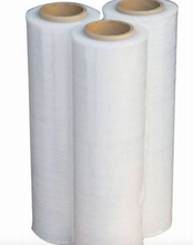 Plastic film Pallet wrap stretch