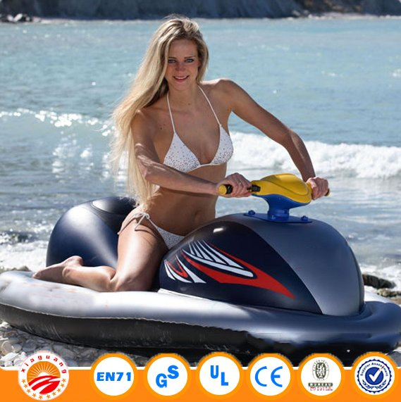Electric water scooter electric motor jet ski