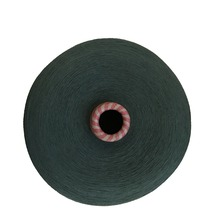 48nm/2 dyed knitted wool yarn cone