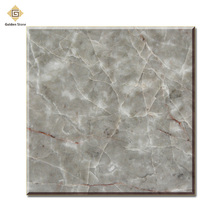 Wholesale new 300x300 sunny grey marble with free sample